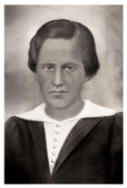 Júlia de Almeida Prado